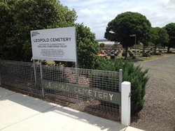 Leopold Cemetery