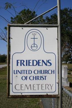 Friedens United Church of Christ Cemetery