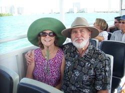 Rob and Debi Felten