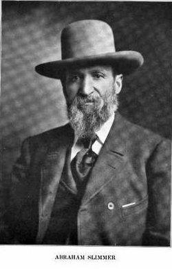 Abraham Slimmer