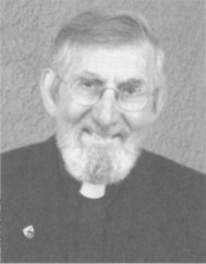 Fr Anthony Joseph Palo