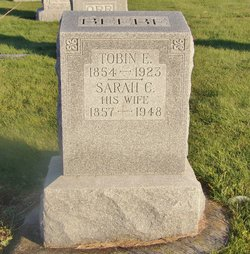 Sarah C <I>Collinswoth</I> Beebe