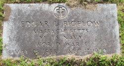 Edgar Lincoln Bigelow