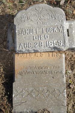 Samuel Luckey