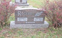 Margaret L <I>Cable</I> Rogers
