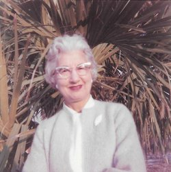 Helen May <I>Isenhour</I> Youngs