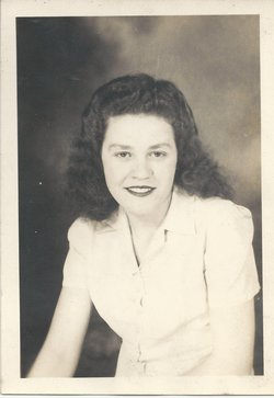 Thelma Marie <I>Kidwiler</I> Collins