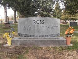 Silas Acel Ross, Jr