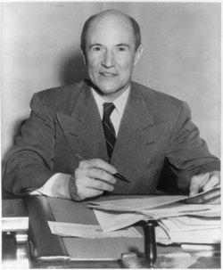 Samuel Kerns McConnell, Jr