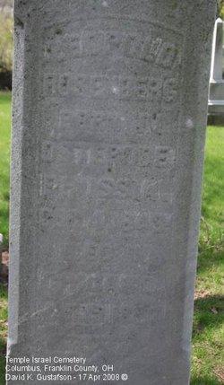 Leopold Rosenberg