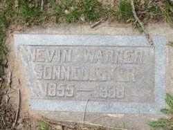 Nevin Warner Sonnedecker