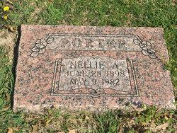 Nellie Addie <I>Hill</I> Porter