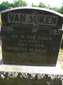 Ira M. Van Auken