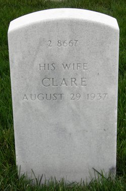 Clara Proctor