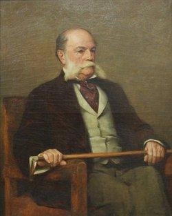 Charles Bradford Isham