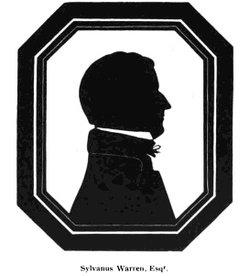 Sylvanus Warren