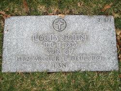Louis John Dellucci