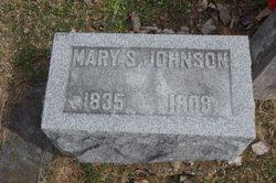 Mary S. Johnson