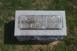 Rachel P. Judd