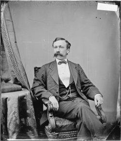Henry W. Barry