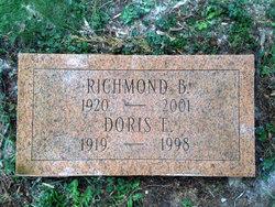 Richmond Bailey Clapperton, Jr