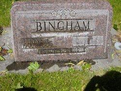 Frank Cadwallader Bingham