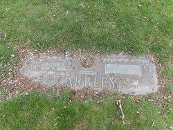 Bertha <I>MacDougall</I> Carbley