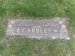 Jean R. Carbley