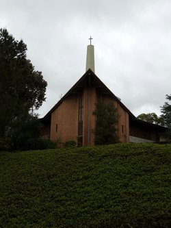 Christ Episcopal Church Columbarium