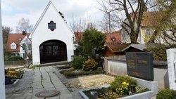Hebertshausen Kirchfriedhof