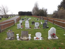 Ramsey Road Cemetery