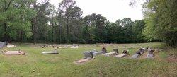 New Morning Glory Baptist Temple Church Cemetery