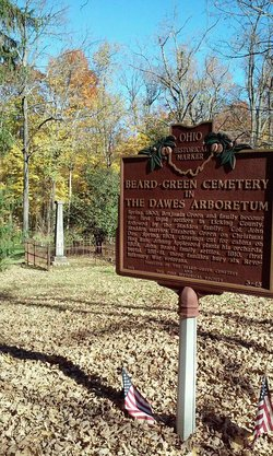 Beard-Green Cemetery
