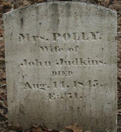 Polly Judkins