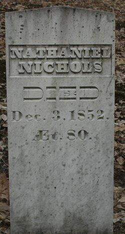 Nathaniel Nichols