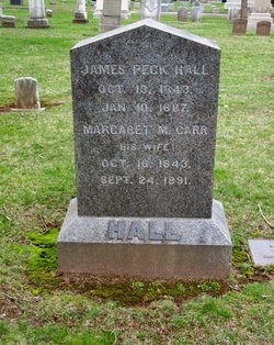 James Peck Hall