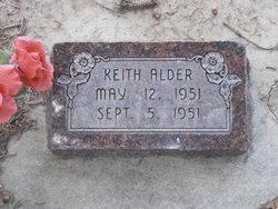 Keith Alder