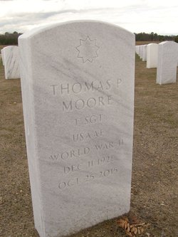 Thomas P Moore