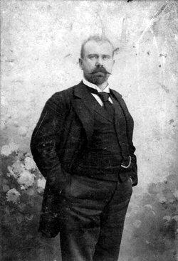 Petar Ubavkic