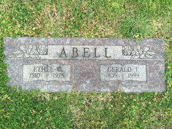 Gerald Irvin Abell