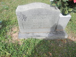 Billy Wayne Rutledge