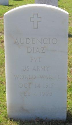 Audencio Diaz