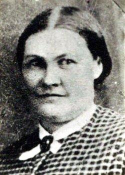 Susan Lucina <I>Clark</I> Sanford