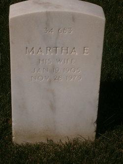Martha E <I>Perry</I> Ferry