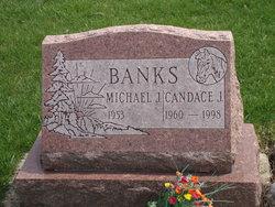 Candace J. <I>Yeates</I> Banks