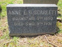 Annie Brookmire Scarlett