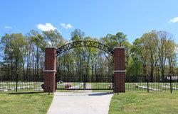 Oak Grove Moravian God's Acre
