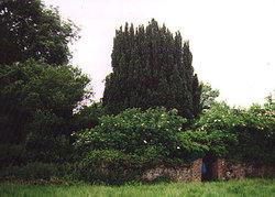 Newgarden Cemetery