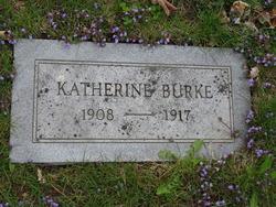 Katherine Burke