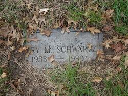 Mary M Schwartz